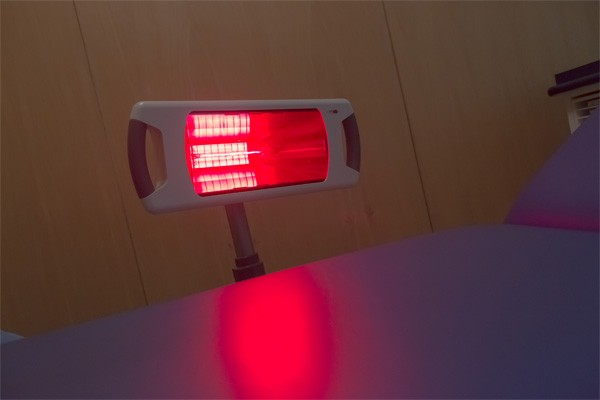 Lampada ad infrarossi per fisioterapia u idea immagine home